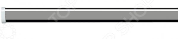 Карниз для штор угловой Spirella OVA кольца для штор spirella c minor