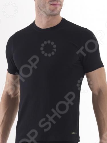 Футболка BlackSpade 9235. Цвет: черный