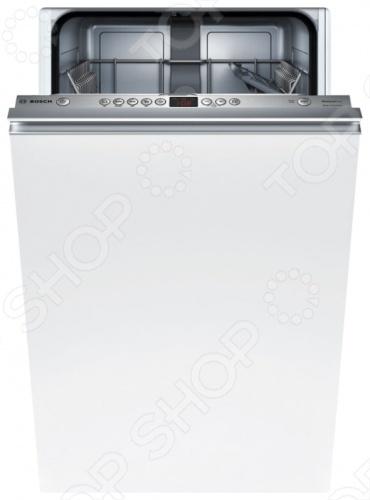 Машина посудомоечная встраиваемая Bosch SPV 53M00