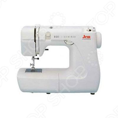 Швейная машина Janome Jem швейная машина janome sew dream 510