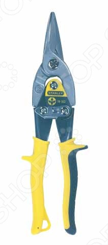 Ножницы по металлу STANLEY универсальные 2-14-563 ножницы по металлу stanley 2 14 556