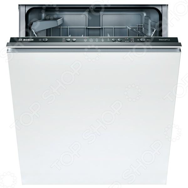 Машина посудомоечная встраиваемая Bosch SMV50E10RU