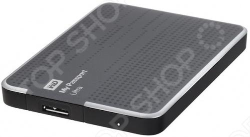фото Внешний жесткий диск Western Digital WDBJNZ0010B, Внешние жесткие диски