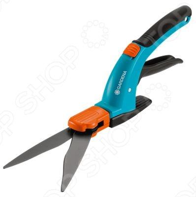 Ножницы для травы поворотные Gardena Comfort ножницы для травы поворотные comfort plus gardena 08735