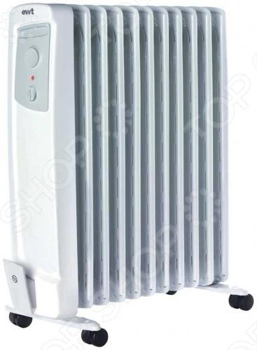 Радиатор масляный EWT OR125TLS
