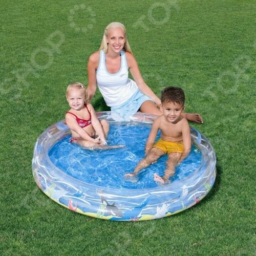 фото Бассейн надувной Bestway «Минни и Дейзи», Надувные бассейны