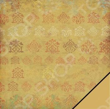 фото Бумага для скрапбукинга Rayher «Разноцветные узоры», купить, цена