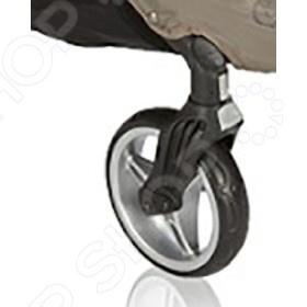 Колесо переднее для коляски 4w city mini Baby Jogger    /