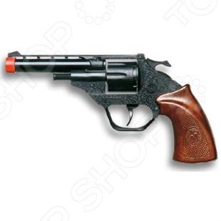 Пистолет Edison Giocattoli Суси