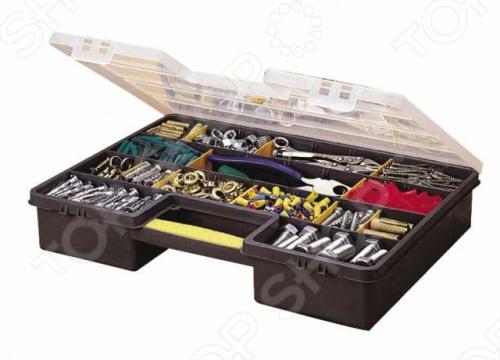 Органайзер STANLEY 1-92-762 органайзер для крепежа разборный