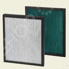 Набор фильтров для тепловентилятора Набор фильтров VT-2172 для тепловентилятора Vitek 2171