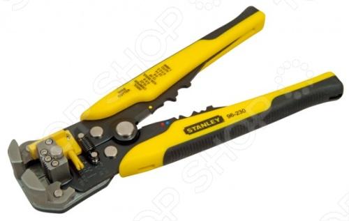 Инструмент для зачистки проводов автоматический Stanley FatMax FMHT0-96230