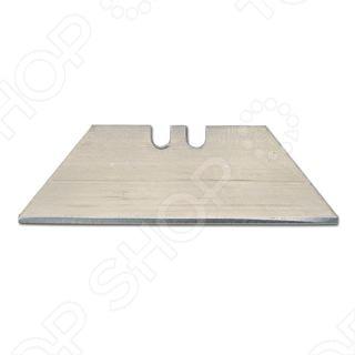 Лезвие IRWIN трапеция подходит для трапециевидных ножей IRWIN. Применяется для резки различных твердых материалов. Изготовлено из углеродистой стали, отличается длительным сроком службы и износостойкостью. В комплекте 5 штук.
