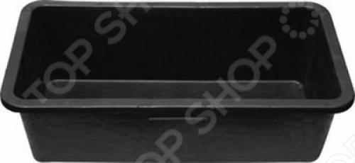 Кювета для перемешивания раствора КФОрганизация рабочего места<br>Кювета для перемешивания раствора представляет собой вместительную емкость. Данный инвентарь применяется на ремонтных площадках во время проведения отделочных работ. Изготовлена из прочного пластика.<br>