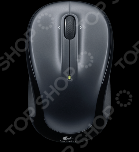 все цены на  Мышь Logitech M325 Black Wireless USB  онлайн