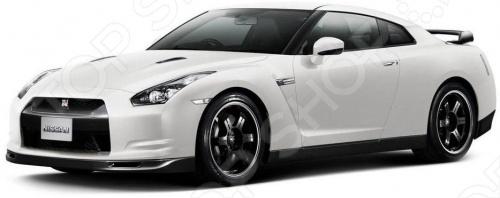 ������ ������ 1:34-39 Welly Nissan GTR. � ������������
