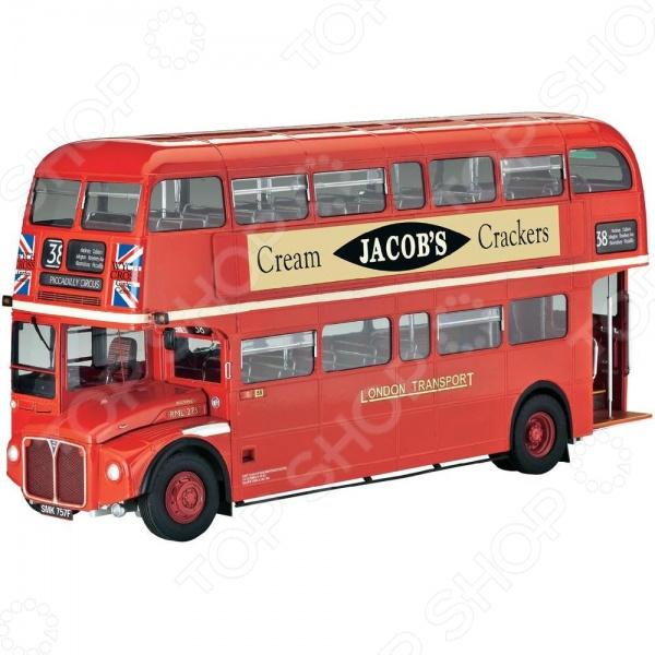 Сборная модель автобуса Revell London Bus