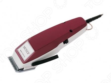 Машинка для стрижки Moser 1400-0051 lenovo 520 22iku black f0d50004rk