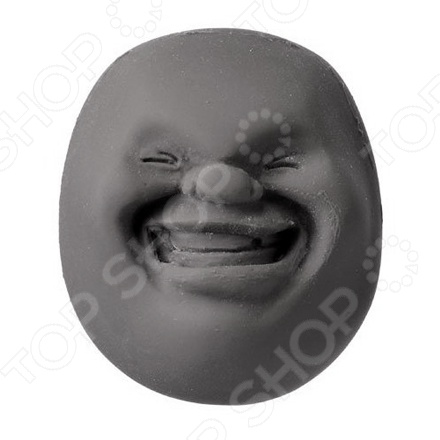 Стрессболл Cao Maru «НИ» cao maru stress balls 4 lovely faces set pleasant anger crying laughing white