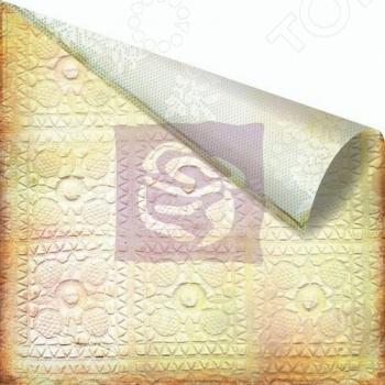 фото Бумага для скрапбукинга двусторонняя Prima Marketing Aperture, купить, цена
