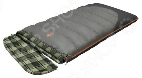 Спальный мешок Alexika Siberia Wide Transformer alexika siberia plus левый 9252 01012 зеленый