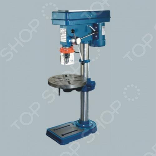 Станок сверлильный Herz HZ-BD13B регулируемое расширение стола до 600 мм twx7ss triton tr267729