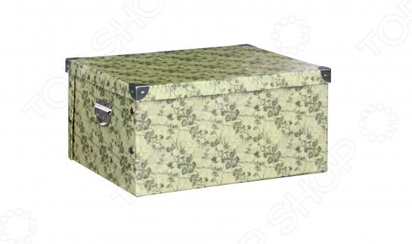 Коробка для хранения Hausmann HM-9741 это отличная коробка для хранения, оборудована упроченными уголками. В повседневной жизни всегда есть мелочи, которые негде хранить, но которые необходимо ежедневно. В этой коробке вы сможете оптимизировать расположение этих мелочей и всегда знать где лежит необходимая вещь. Интересный дизайн коробки впишется в ваш интерьер и будет прекрасно смотреться как в ванной комнате, так и на кухне.