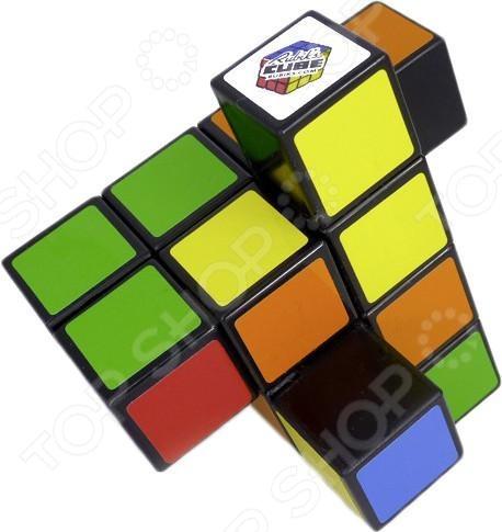 Игра-головоломка Rubiks Tower игра головоломка recent toys cubi gami