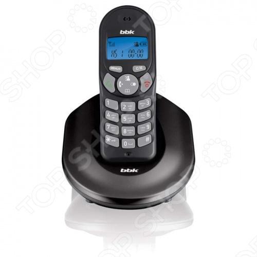 Радиотелефон BBK 631072