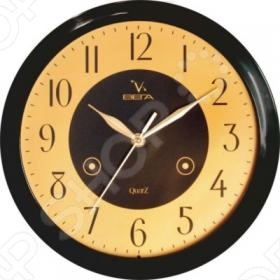 Часы настенные Вега П 1-6/6-16 рэнд п дизайн форма и хаос