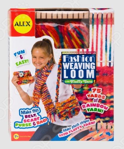 Ткацкий станок ALEX купить аксессуары для изготовления постижерных изделий