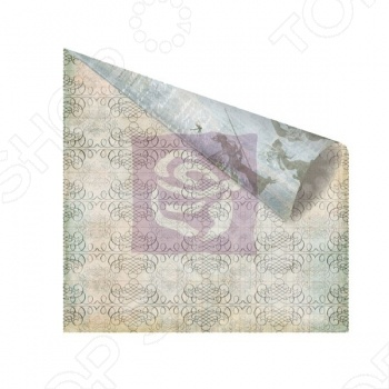 фото Бумага для скрапбукинга двусторонняя Prima Marketing Candelas, купить, цена