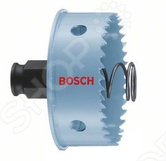 Коронка Bosch Sheet Metal development of sheet metal dies