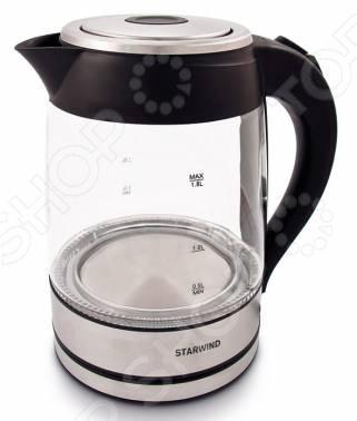 Чайник StarWind SKG4710 все цены