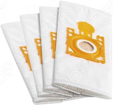 Мешки для пыли THOMAS 787252 (4 штуки)