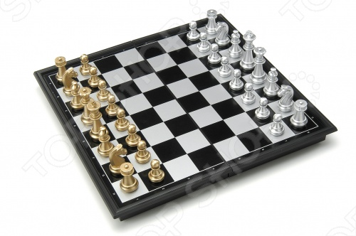 Шахматы магнитные с доской 3810A - артикул: 57193