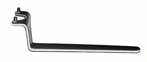 Ключ рожковый под два отверстия Bosch 1607950004