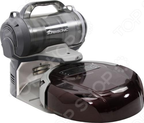 Роботизированный комплект для уборки Ecovacs DeeBot D76