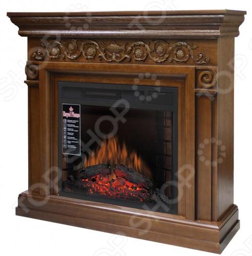 Портал деревянный Royal Flame Athena для очага Vision 23 это отличный портал, который прекрасно впишется в дизайн вашей гостиной, столовой или любого другого подходящего помещения, куда вы всегда хотели установить камин. Порталы зачастую используют вместе с электрическими очагами, которые прекрасно вписываются даже в небольшие комнаты. Портал дополнит необходимую атмосферу, отлично подходит в холл отеля.