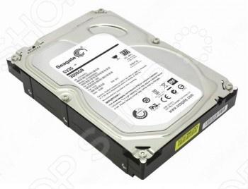 фото Жесткий диск Seagate ST3000VX000, Жесткие диски