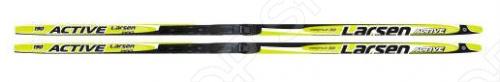 фото Комплект лыжный Larsen 46 ELVA NNN, купить, цена