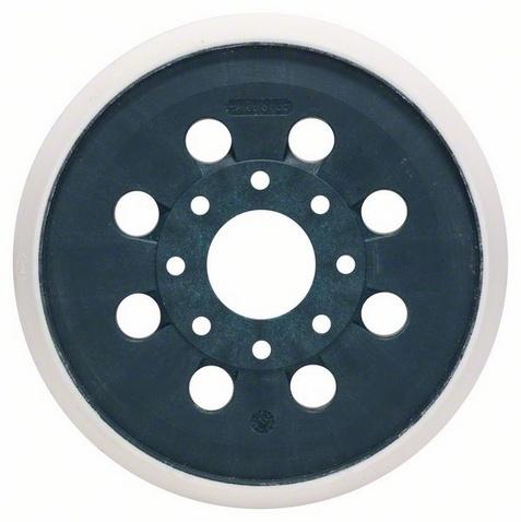 Тарелка шлифовальная Bosch для GEX 125-1 AE