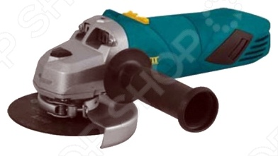 Машина шлифовальная угловая FIT AG-125/902