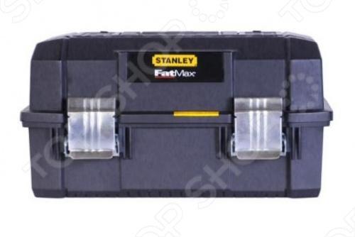 Ящик для инструментов влагозащитный Stanley FatMax Cantilever FMST1-71219 цены онлайн