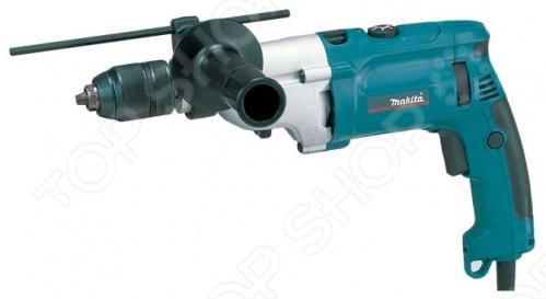 Дрель ударная Makita HP2071 маkita дрель makita hp2071