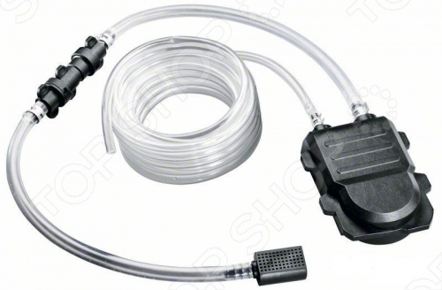 Система краскоподающая Bosch PPR 250 maap 010518 000 ppr qfn