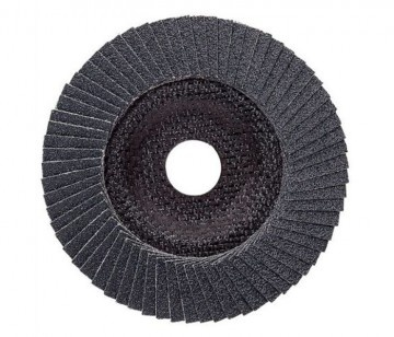 Круг лепестковый для угловых шлифмашин Диск лепестковый для угловых шлифмашин Bosch Best for Metal 2608607324