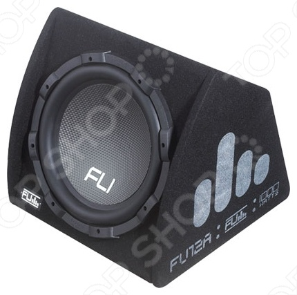 Сабвуфер FLI Underground 12A-F1