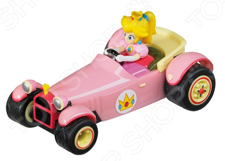 Машинка Carrera Mario Kart DS «Peach Royale»