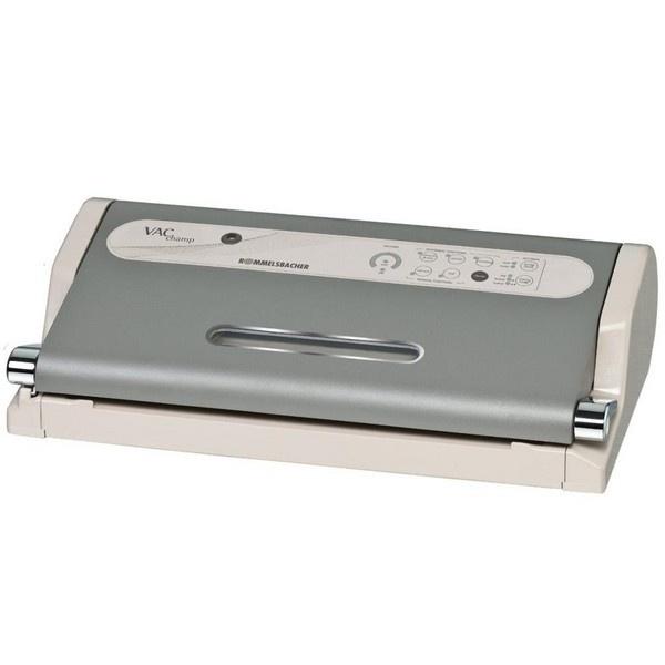 Упаковщик вакуумный Rommelsbacher VAC 500